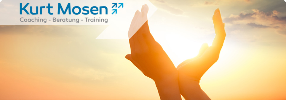Kurt Mosen Coaching - Beratung - Training Unternehmensberatung, Consulting, Coaching in Ingolstadt